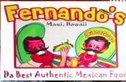 Fernando's Mexican Grill Logo