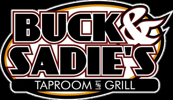 Buck & Sadie's - Roseville Logo
