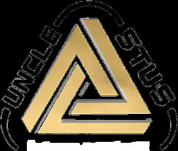 Uncle Stu's Logo