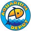 Aquarium & Reptile Depot Logo