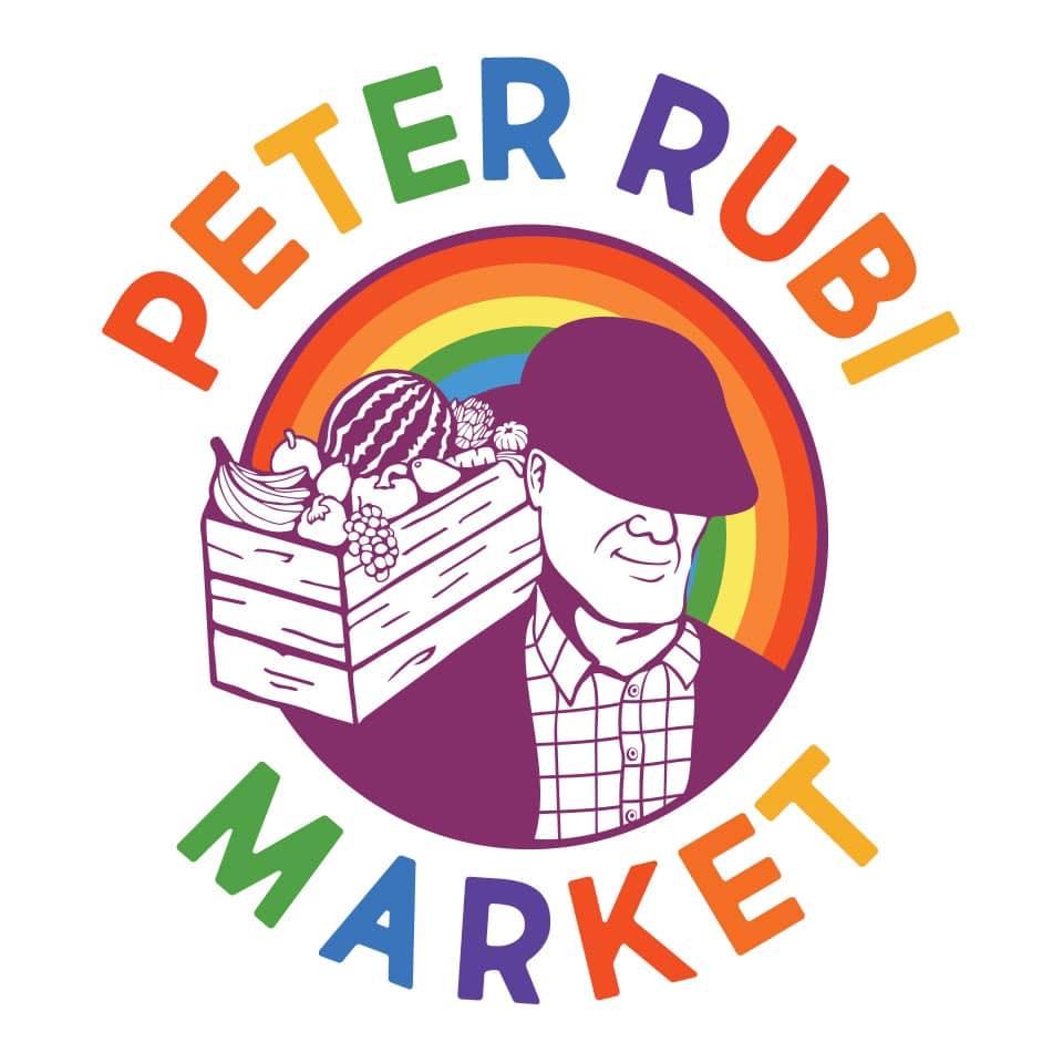 Peter Rubi Produce Logo