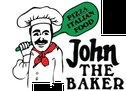 John The Baker- Coral Springs Logo
