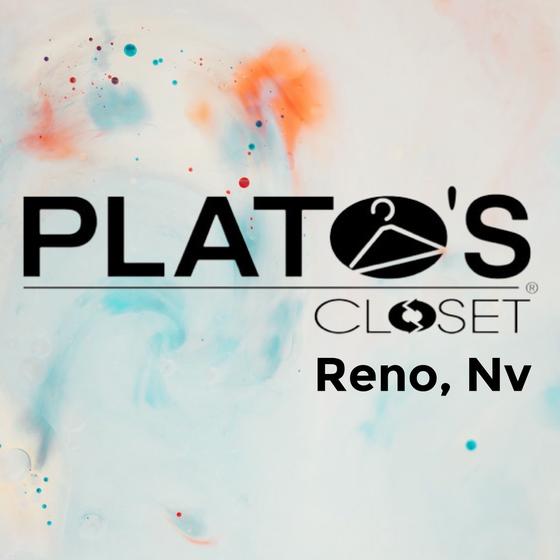 Plato's Closet - Reno Logo
