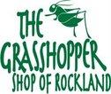 The Grasshopper Shop Logo