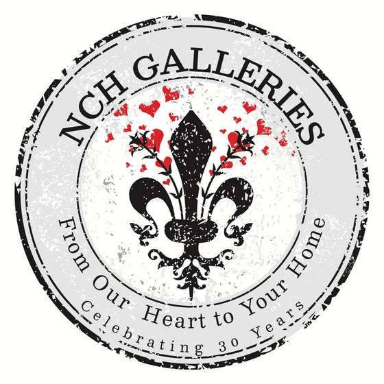 NCH Galleries - Corona Logo