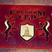 Freedom CBD - San Antonio Logo