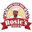 Rosie's Diner - Helena Logo