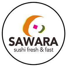 SAWARA - Denver Logo