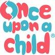 Once Upon a Child - Kelowna Logo