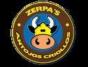 Zerpa's Aventura Logo
