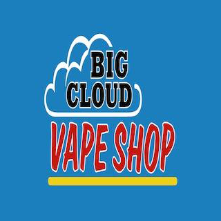 Big Cloud Vape Logo