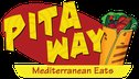 Pita Way - Troy Logo