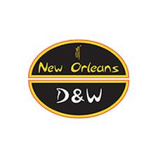 Daiquiris To Go - Houston Logo