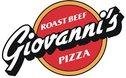 Giovanni's Roast Beef & Pizza  Logo