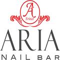 Aria Nail Bar Frisco Logo