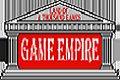 Game Empire - Pasadena Logo