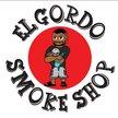 El Gordo Smoke Shop Logo
