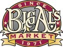 Big Al's Market - Wheatland Logo