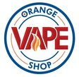 Orange Vape Shop - Orange Logo