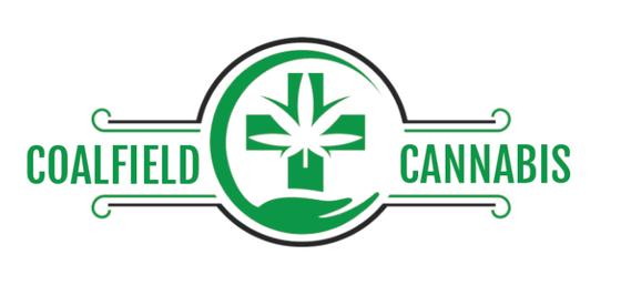 Coalfield Cannabis Logo