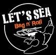 Lets Sea Bag N Roll  Logo
