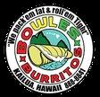 Bowles Burrito Logo