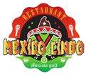 Mexico Lindo Mexican grill Logo