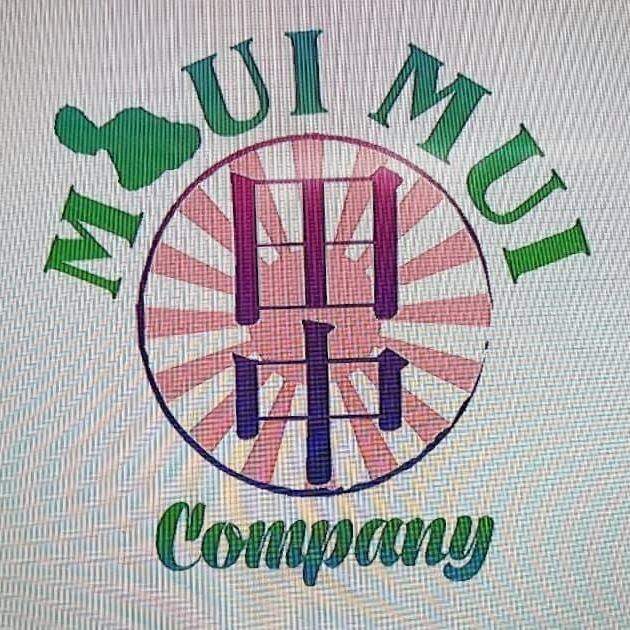 Maui Mui - Wailuku Logo