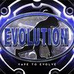 Evolution Vape Logo