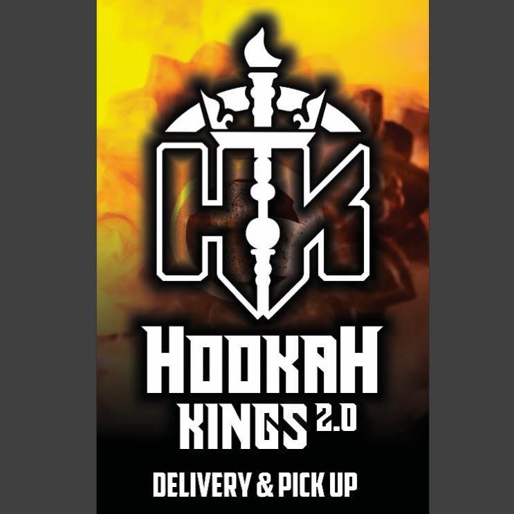 Hookah Kings 2 Logo
