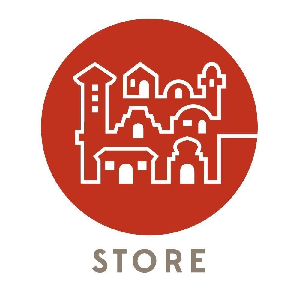 Ten Thousand Villages - Austin Logo