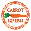 Carrot Express - Midtown Logo