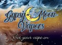 Gypsy Moon Vapin Brews Logo