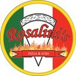 Rosalini's Pizza and Subs  Logo