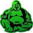 Buddha Vape & Smoke - Bird Rd Logo