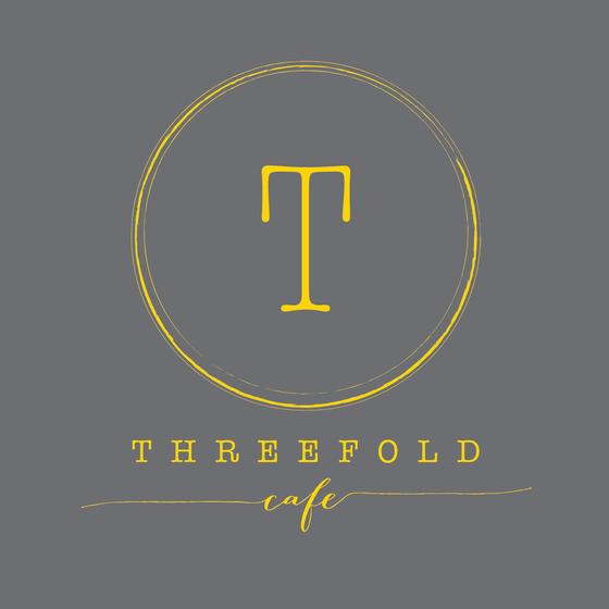 Threefold Cafe - Coral Gables Logo