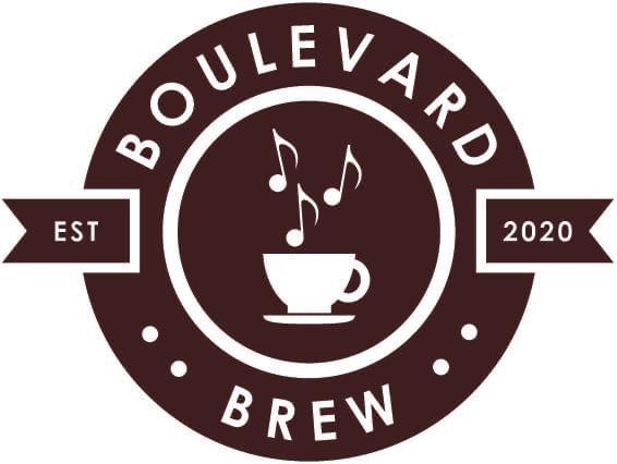 Boulevard Brew Logo