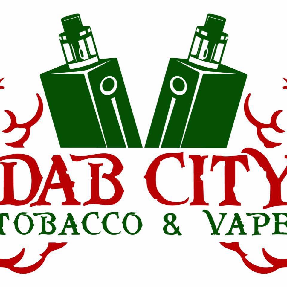 Dab City Tobacco & Vape #10 Logo