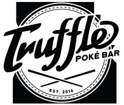 Truffle Poké Bar (SSF) Logo
