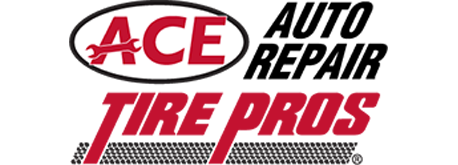Tire Pros - Ace Auto Repair Logo