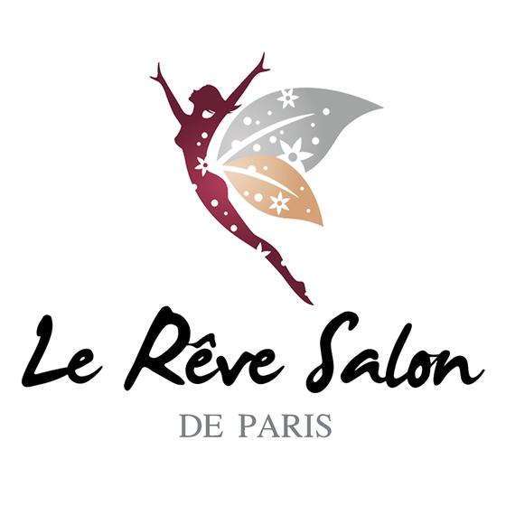 Le Reve Salon De Paris Logo