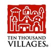 Ten Thousand Vill San Antonio Logo