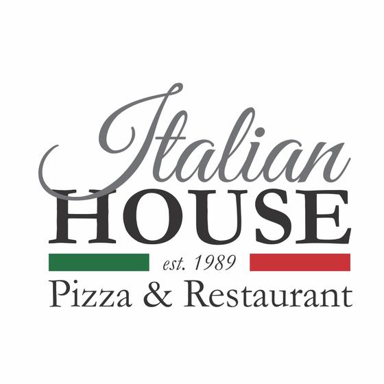 Italian House - Orlando Logo