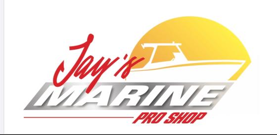 Jay's Marine Pro Shop - Miami Logo