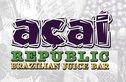 Acai Republic - Laguna Logo