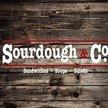 Sourdough & Co - Elk Grove Logo