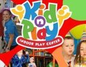 Kid 'N Play Indoor Play Center Logo