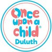 Once Upon a Child - Duluth Logo