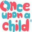 Once Upon a Child - Red Deer Logo
