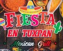Fiesta En Tuxpan Mexican Grill Logo
